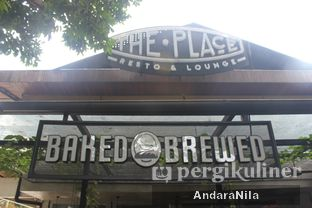 Foto 5 - Eksterior di Baked & Brewed Coffee and Kitchen oleh AndaraNila