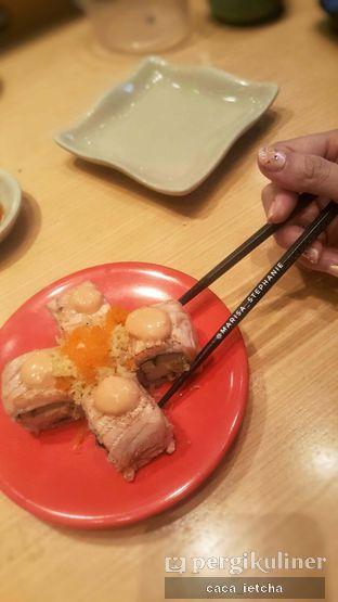 Foto review Sushi Tei oleh Marisa @marisa_stephanie 4