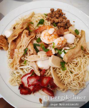 Foto 2 - Makanan di Bakmi Ponti Achoi oleh Inge Inge