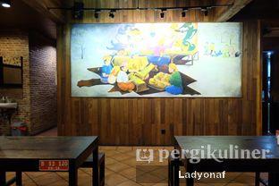 Foto 12 - Interior di Bebek Malio oleh Ladyonaf @placetogoandeat