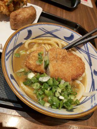 Foto review Marugame Udon oleh Agatha Maylie 1