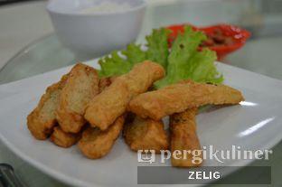 Foto 4 - Makanan di Vegepoint Vegetarian oleh @teddyzelig