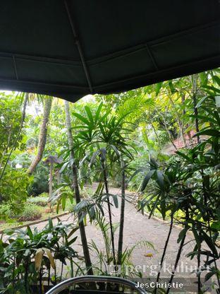 Foto review Taman Santap Rumah Kayu oleh JC Wen 7