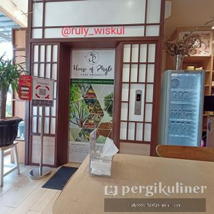 Foto review Cafe Phyto Organic oleh Ruly Wiskul 2