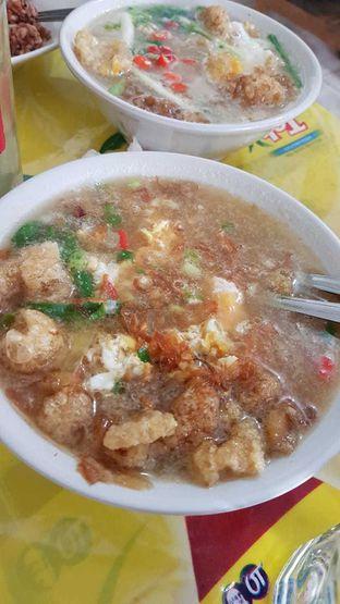 Foto 4 - Makanan di Cufungmoi - Song Sui Hok Lopan oleh Hendry Jonathan