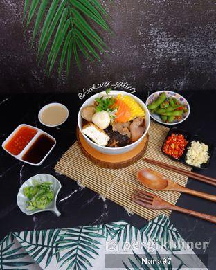 Foto review So Hot Stone Hotpot oleh Nana (IG: @foodlover_gallery)  3
