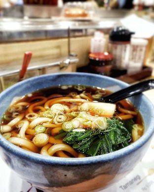 Foto - Makanan(Kake Udon) di Ippeke Komachi oleh Eric  @ericfoodreview