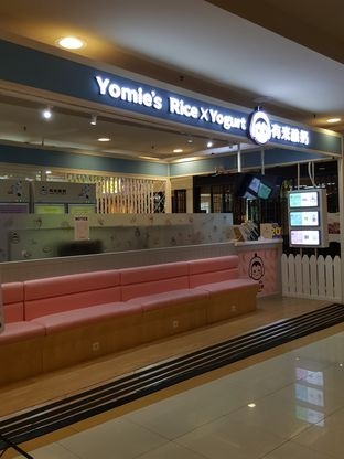 Foto 6 - Interior di Yomie's Rice X Yogurt oleh Stallone Tjia (@Stallonation)