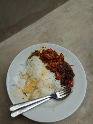 Foto 3 - Makanan di Warung Nako oleh Muti
