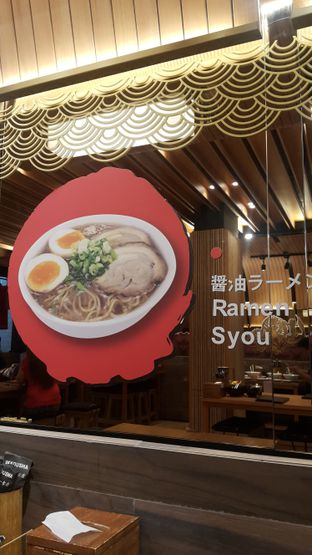 Foto 3 - Interior di Hakata Ikkousha oleh Stefy Tan