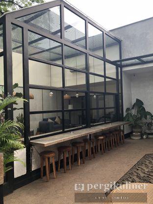 Foto 3 - Interior di Kopi Nalar oleh Oppa Kuliner (@oppakuliner)