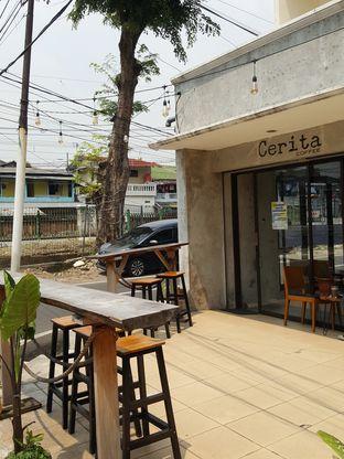 Foto review Cerita Coffee oleh Stallone Tjia (@Stallonation) 8