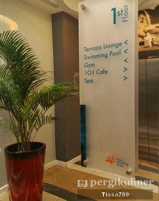 Foto 1 - Interior di Terraza Lounge - Hotel THE 1O1 oleh Tissa Kemala