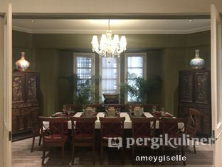 Foto 7 - Interior di Meradelima Restaurant oleh Hungry Mommy