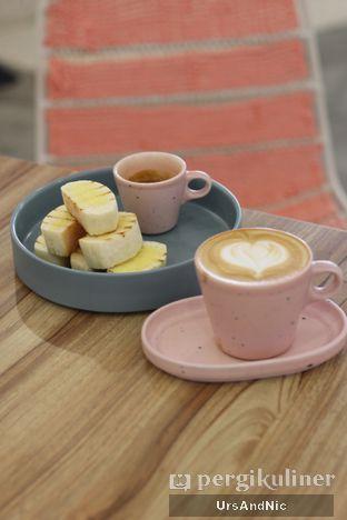 Foto 1 - Makanan di Sebastian Coffee & Kitchen oleh UrsAndNic