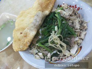 Foto - Makanan di Bakmi Sui-Sen oleh Debora Setopo