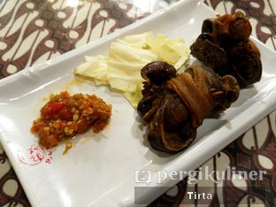Foto review Bebek & Ayam Goreng Pak Ndut oleh Tirta Lie 4