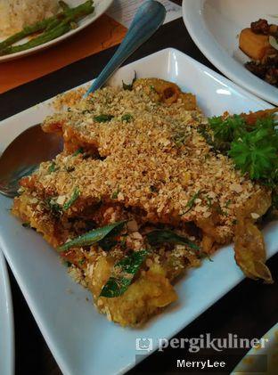 Foto 6 - Makanan(Oatmeal Softshell Crab) di Penang Bistro oleh Merry Lee