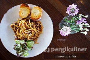 Foto review Mio Caro oleh claredelfia  1
