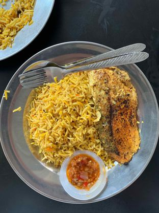 Foto 2 - Makanan di Kebuli Ijab Qabul oleh Chyntia Caroline