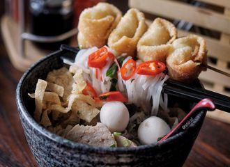 13 Tempat Makan di Puri Indah Mall yang Wajib Dikunjungi
