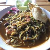 Foto Mie Tumis Special di Mie Aceh Seulawah
