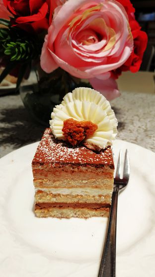 Foto 5 - Makanan di Pand'or oleh anissa maretti