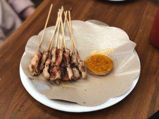 Foto 2 - Makanan di Sate Taichan Bang Maman oleh @makantinggalmakan