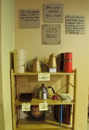 Foto 7 - Interior di Logika Coffee oleh Andrika Nadia