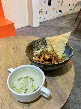 Foto 27 - Makanan di Sinou oleh Prido ZH