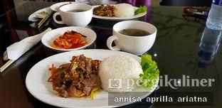 Foto - Makanan di Restaurant & Cafe Korea oleh Foody Stalker // @foodystalker