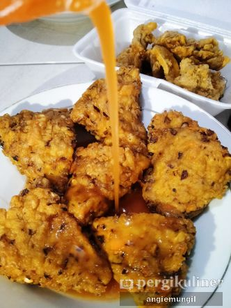 Foto Makanan di Chinesse Food 88