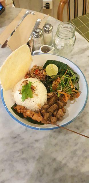 Foto 1 - Makanan di Kitchenette oleh IG: FOODIOZ