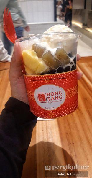 Foto review Hong Tang oleh Kika Lubis 2