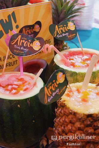 Foto Makanan di Aroi Mango