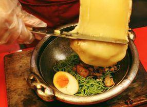 Mengenal Keju Raclette, Keju Hits yang Jadi Topping Endes