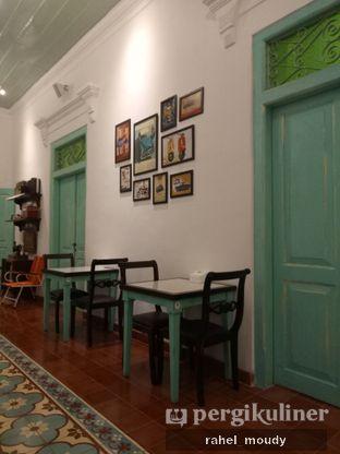 Foto 1 - Interior di Paviljoen oleh Rahel Moudy