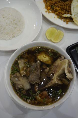 Foto 8 - Makanan di Chop Buntut Cak Yo oleh yudistira ishak abrar