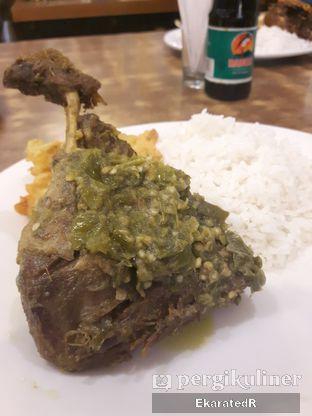 Foto 2 - Makanan di Nasi Bebek Ginyo oleh Eka M. Lestari