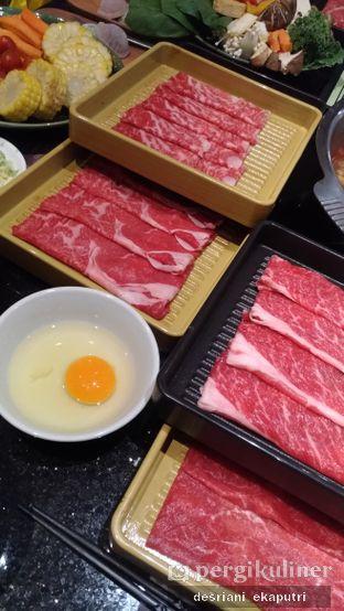 Foto 3 - Makanan di Momo Paradise oleh Desriani Ekaputri (@rian_ry)