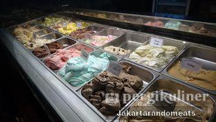 Foto 1 - Interior di The Milkbar oleh Jakartarandomeats