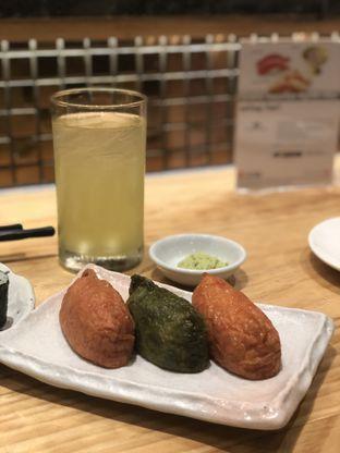 Foto 3 - Makanan(Inari) di Nama Sushi by Sushi Masa oleh YSfoodspottings