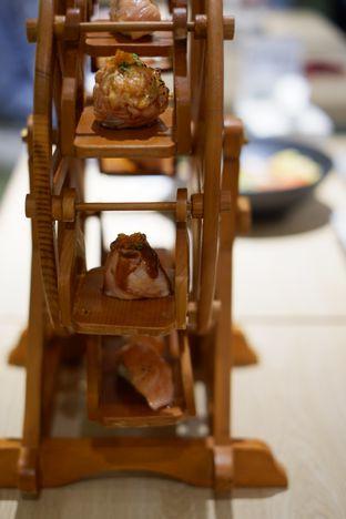 Foto 6 - Makanan di Sushi Apa oleh Deasy Lim