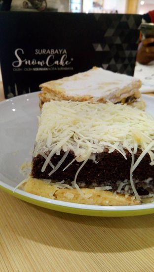 Foto - Makanan di Surabaya Snow Cake oleh Affandi Bimantoro
