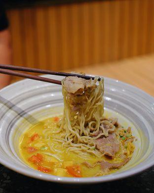 Foto 2 - Makanan di NUDLES oleh Cindy Y