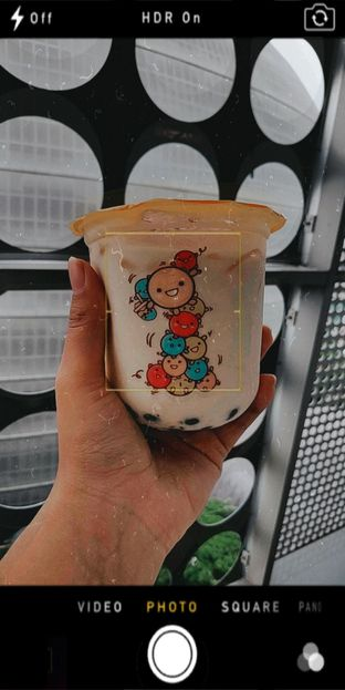 Foto 3 - Makanan di Fat Bobba oleh Ristridiyana Budiyanto