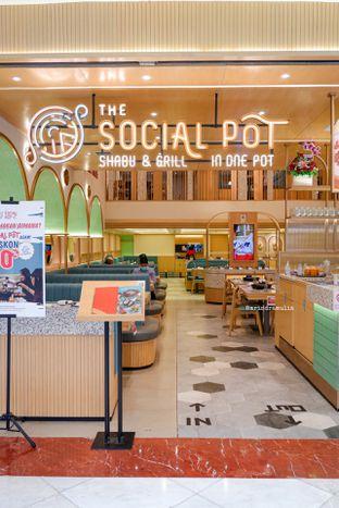 Foto review The Social Pot oleh Indra Mulia 35