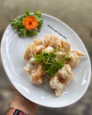 Foto 2 - Makanan di Istana Nelayan oleh Levina JV (IG : @levina_eat & @levinajv)