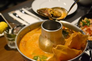 Foto 5 - Makanan di Greyhound Cafe oleh IG: biteorbye (Nisa & Nadya)