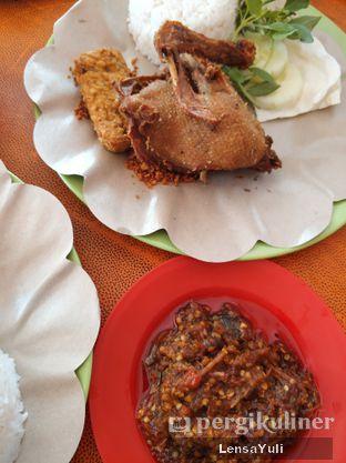 Foto 2 - Makanan di Ayam Goreng Lemoe oleh Yuli  Setyawan